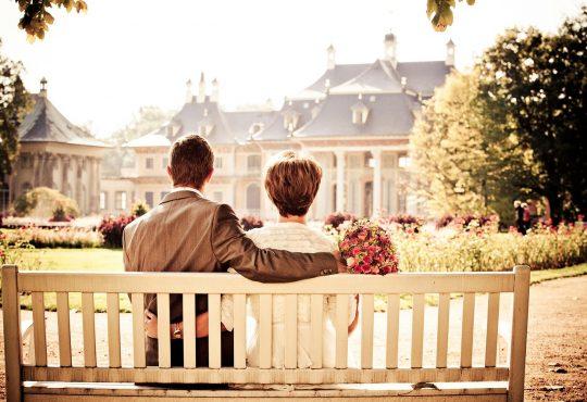 Où loger vos invités le jour du mariage? Hotel, gîte, chambre d'hote ...