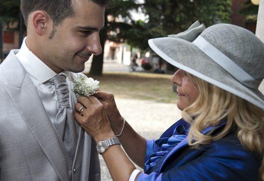 Parents, beaux-parents : leur place dans l'organisation du mariage