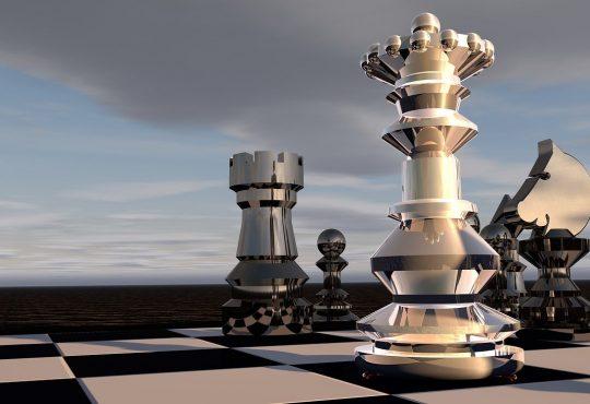 Pour ceux qui aiment les jeux d'échecs